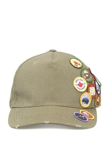 Beymen Kids Şapka Yeşil